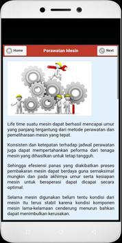 Diesel engine screenshot 2