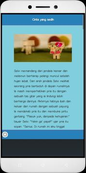 Sincere love story screenshot 6