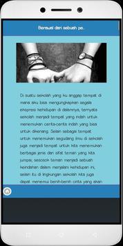 Sincere love story apk screenshot