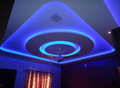 New Gypsum Ceiling Design screenshot 14