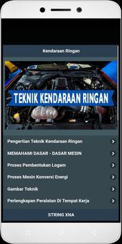 Technical light vehicle screenshot 5