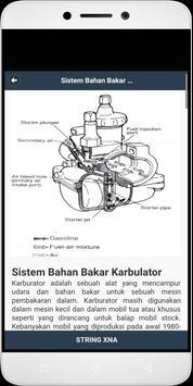Motorcycle Engineering apk screenshot