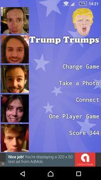 Face Trumps apk screenshot