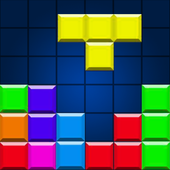 Brick Puzzle Claasic 2018 icon