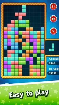 Brick Puzzle Claasic 2018 screenshot 3