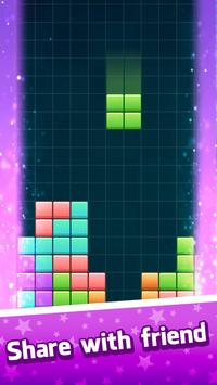 Brick Puzzle Claasic 2018 screenshot 8
