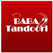 BABA TANDOORI icon