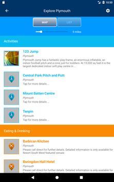 Resort Devon apk screenshot
