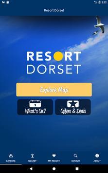 Resort Dorset apk screenshot