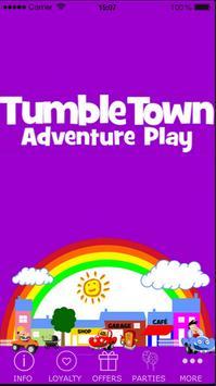 Tumble Town poster