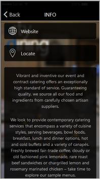 City Dining apk screenshot