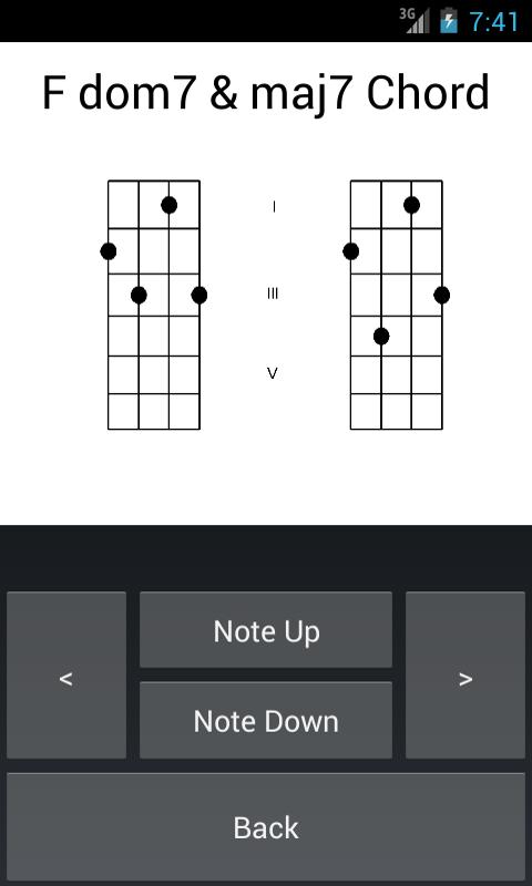 Ukulele Tuner N Ukulele Chords Apk Download Free Music Audio App