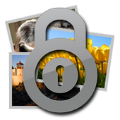 Safe Gallery icon