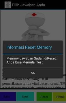 UKOM Bidan -  Kehamilan screenshot 7