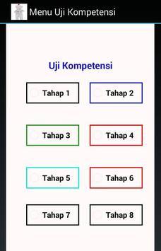 UKOM Bidan -  Kehamilan screenshot 1