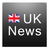 UK News. Latest UK News icon
