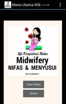 Ukom Bidan-Nifas &Menyusui_2 poster