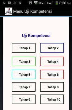 Ukom Bidan-Nifas &Menyusui_2 apk screenshot