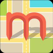 MyMap icon