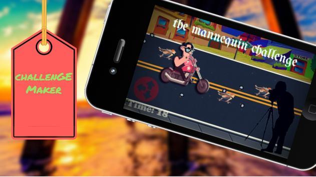 mannequin challenge song screenshot 2