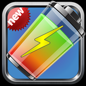 Ultimate Battery Booster icon