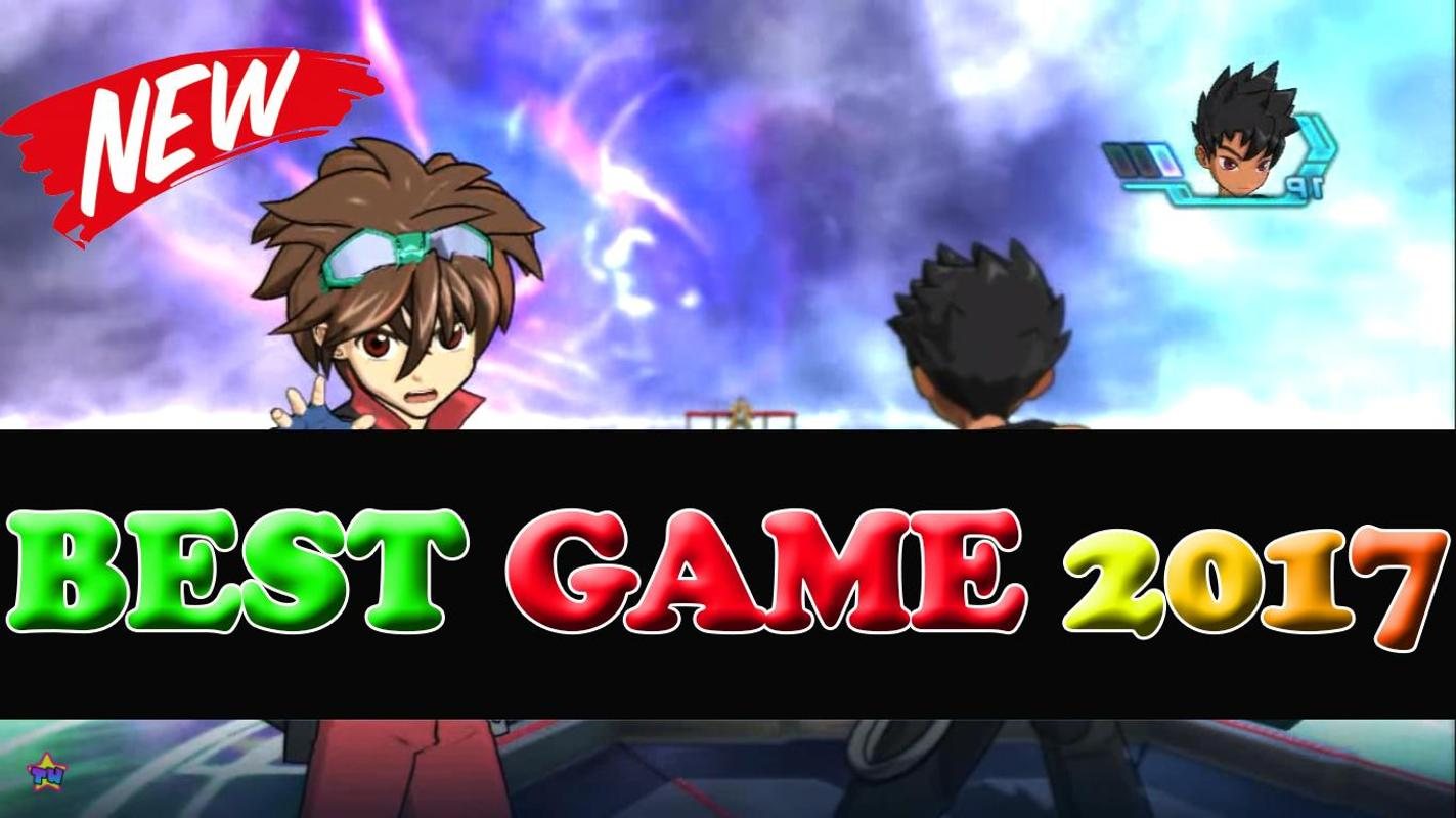 bakugan battle brawlers free download for android