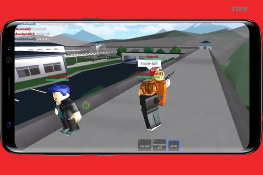 New Ultimate ROBLOX game tips 2K18 screenshot 1