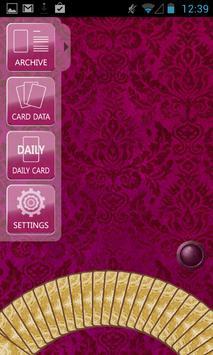 Ultimate Tarot Lite apk screenshot