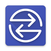 Unit Converter - with currency exchange rates icon
