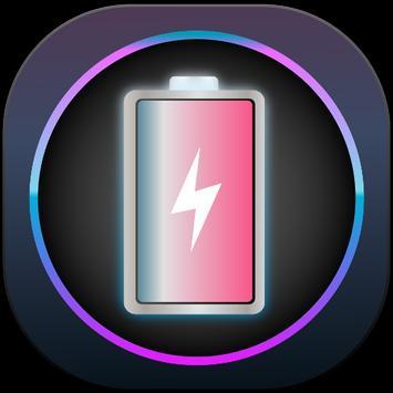 Battery Saver & Battery Doctor apk screenshot