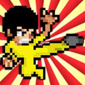 Super Lee Attack! icon