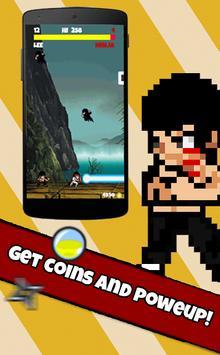 Super Lee Attack! apk screenshot
