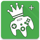 UltraN64 ( N64 Emulator ) icon