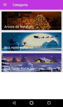 Feliz Natal - Mensagens e Gifs screenshot 1