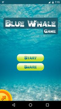 Antistress - Blue Whale Game! poster