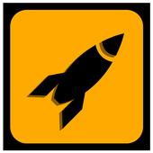 Ultrasurf Handler VPN Pro icon