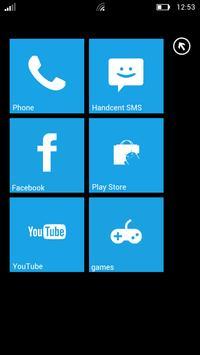 Modern UI Metro Icons apk screenshot