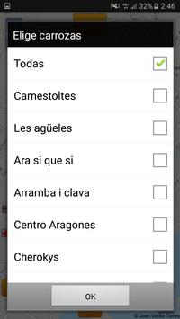 Carnaval Vinaròs Map apk screenshot