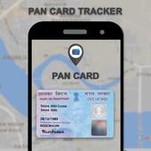 PAN Card Search, Scan, Verify & Application Status icon
