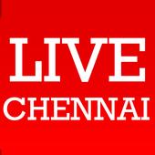 Live Chennai Gold rate / price icon