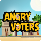Angry Voters - Indian election icon