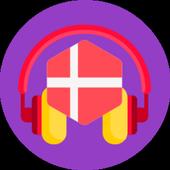 DOOBY: Learn Danish icon