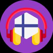 DOOBY: Learn Finnish icon