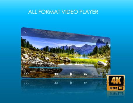 video player all format poster