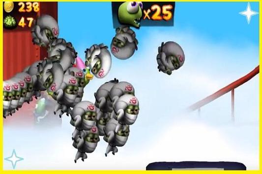 Best Zombie Tsunami of Trick screenshot 2