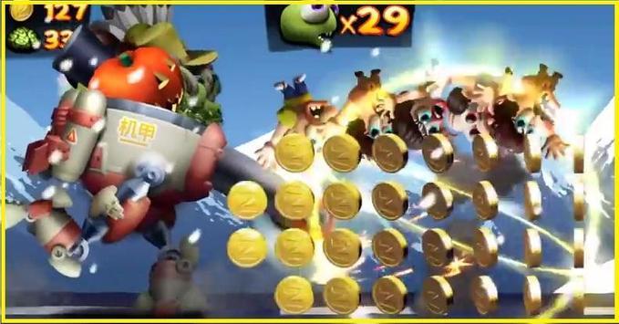 Best Zombie Tsunami of Trick screenshot 3