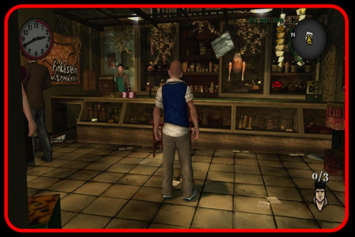 bully game free download android