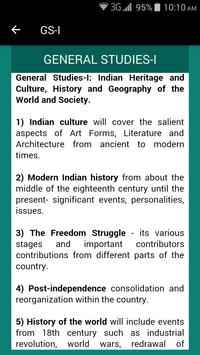UPSC Question Papers-All in one screenshot 2