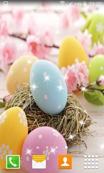 Easter Egg Live Wallpapers apk screenshot