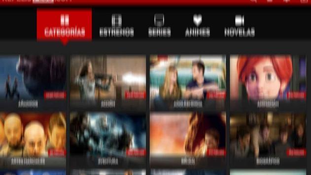 RepelisPlus Pro 2k 18 Applis. apk screenshot
